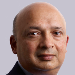 Sukumar P. Desai, MD